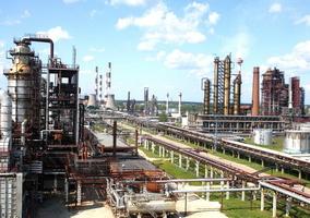 промышленная газификация